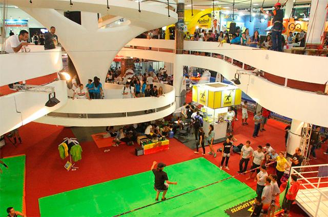 Adventure Sport Fair 2013