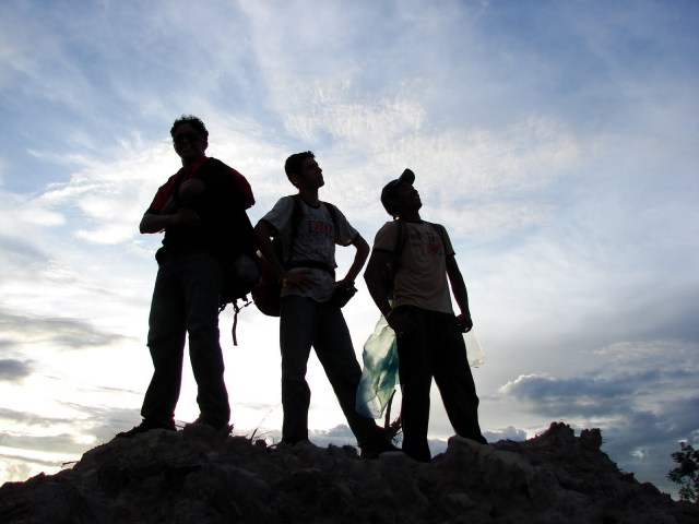 Foto: Juventude Território