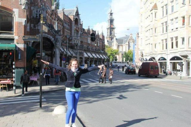 Amsterdan - Holanda