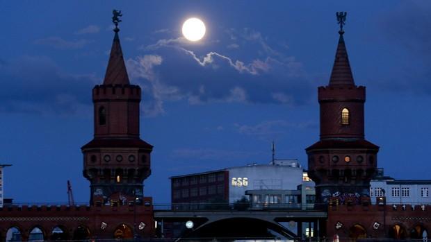 Berlin - Alemanha Foto: EPA