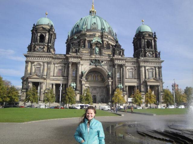 Berlin - Alemanha