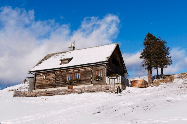 Carinthia, Austria.  Photo:  Kurt Milam.