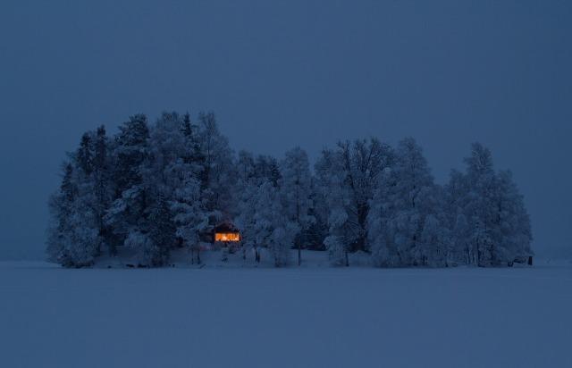 Nora, Sweden. Foto: Jonas Loiske.
