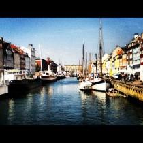 Dinamarca - Copenhague