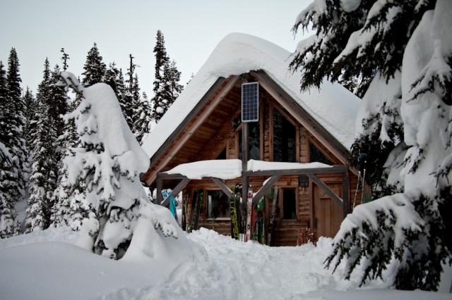 British Columbia.