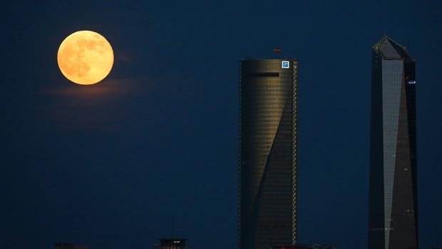 Madrid - Espanha Foto: Reuters