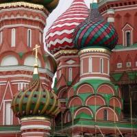 As 7 maravilhas da Rússia.