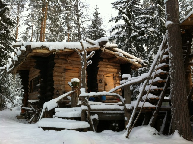 Sweden handbuilt  Foto: Eetu Puurtinen