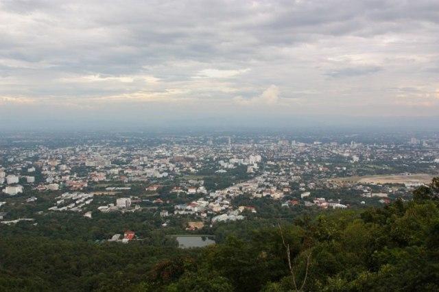 11° lugar: Chiang Mai - Tailândia Nota: 88.9