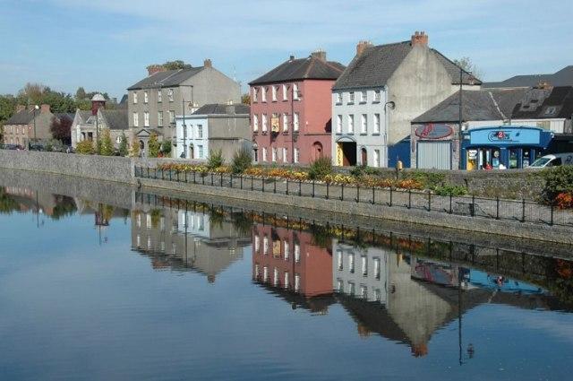 9° lugar: Kilkenny - Irlanda Nota: 89.1 (empatado)