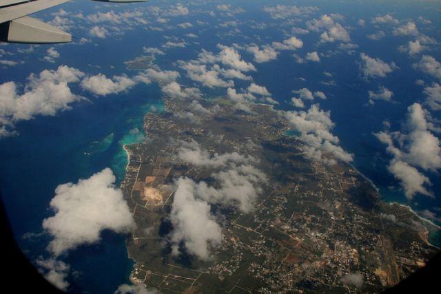 Anguilla, no Caribe