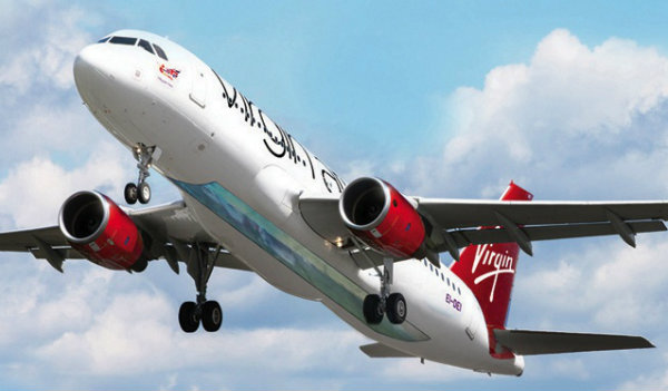 Foto: Virgin Atlantic