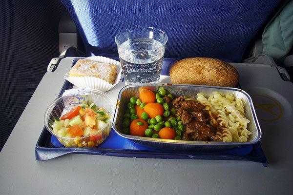 Condor Airlines, Rota La Palma, Ilhas Canárias - Stuttgart