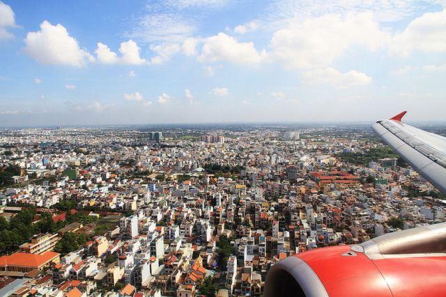 Ho Chi Minh, Vietnã
