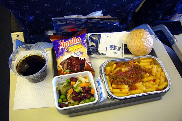 Sky Airlines, Rota Antalya - Hamburgo