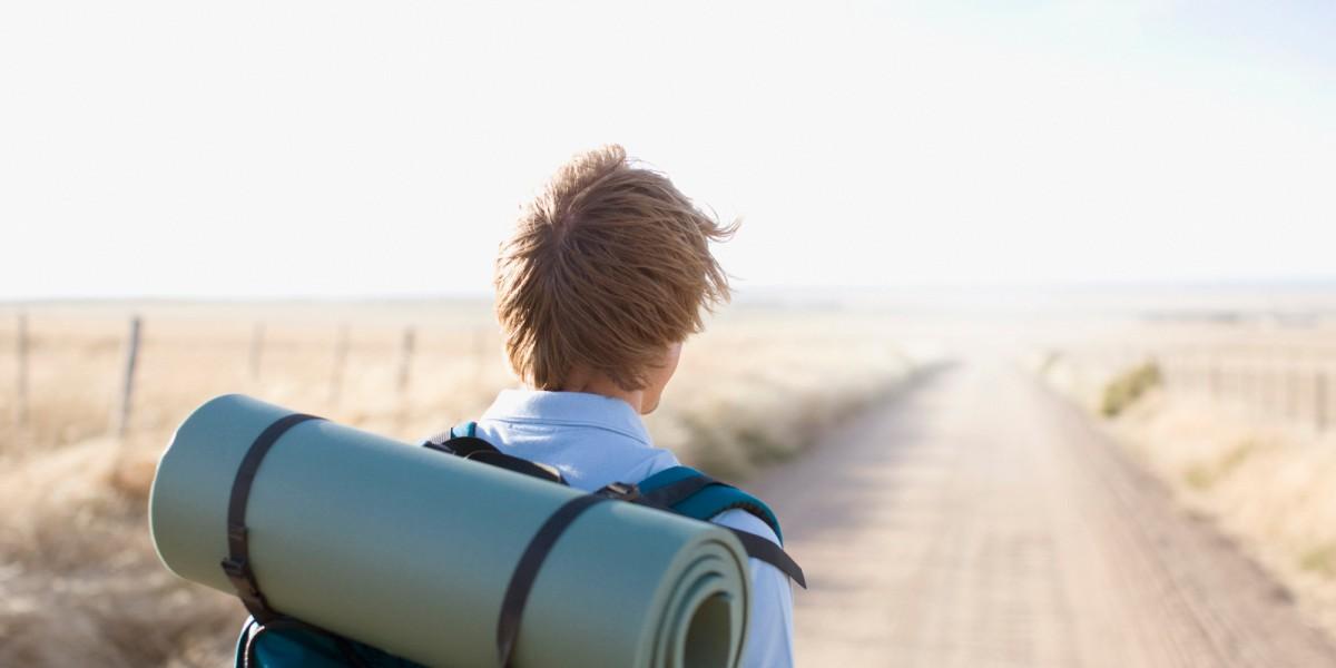 Qual a importância de viajar?
