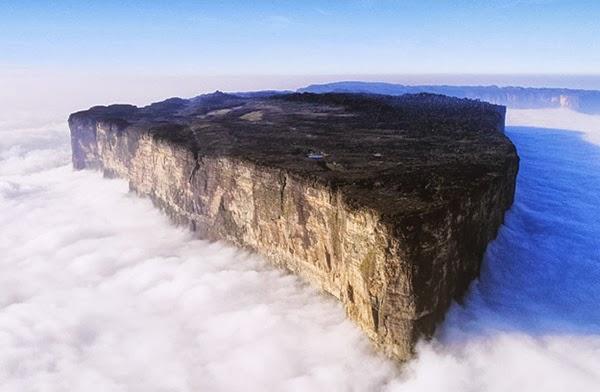 01 - Mt Roraima Venezuela