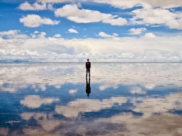 02 - Salar de Uyuni Bolivia