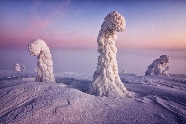 11 - Lapland Finland