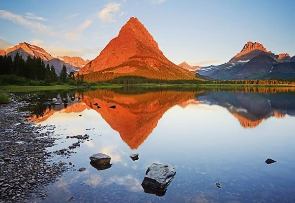 13 - Mount Grinnell - Glacier National Park Montana