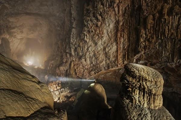 14 - Hang Son Doong Cave - Vietnam