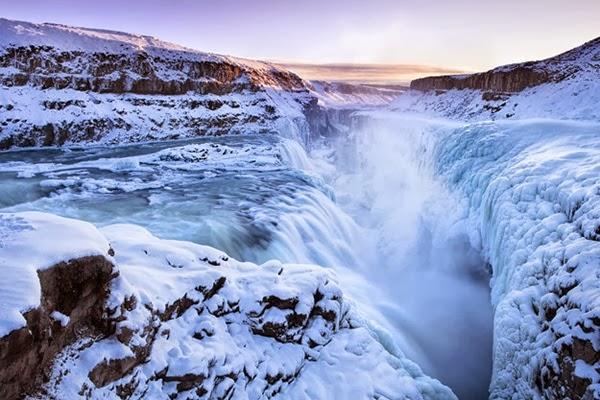 19 - Gullfoss - Iceland