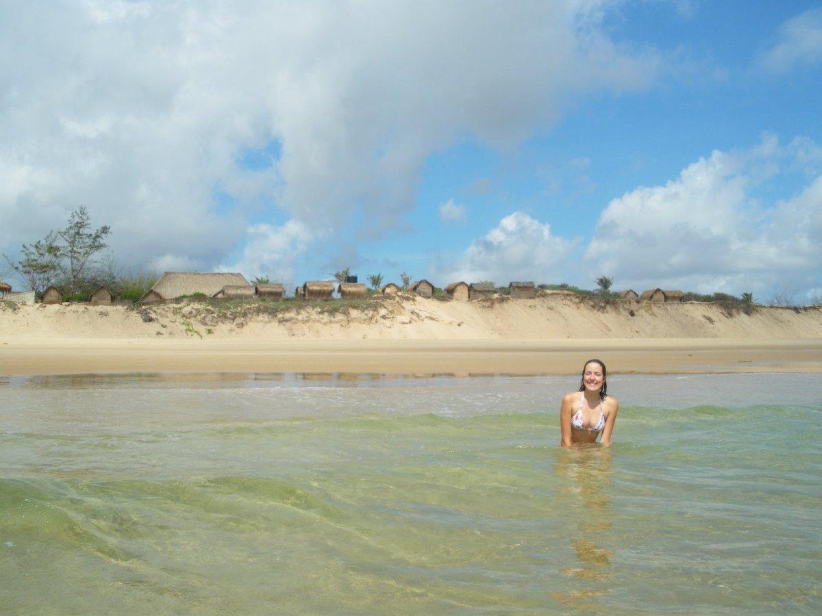 A pior jornada da minha vida – 11 horas numa chapa em Moçambique