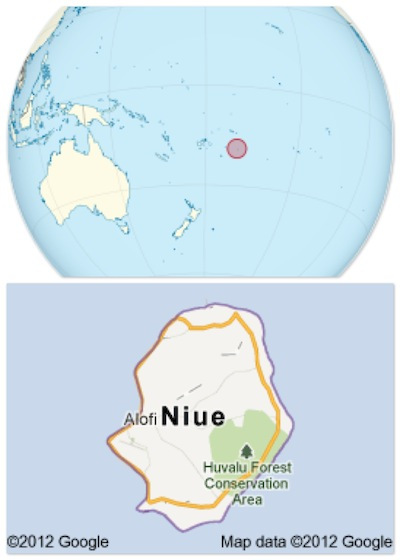 Rocha-da-Polinésia-niue