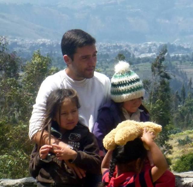 Ecuador Foto: Thiago Berto
