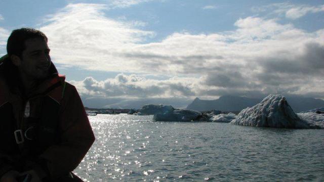 Islândia Foto: Thiago Berto