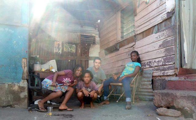 Jamaica Foto: Thiago Berto