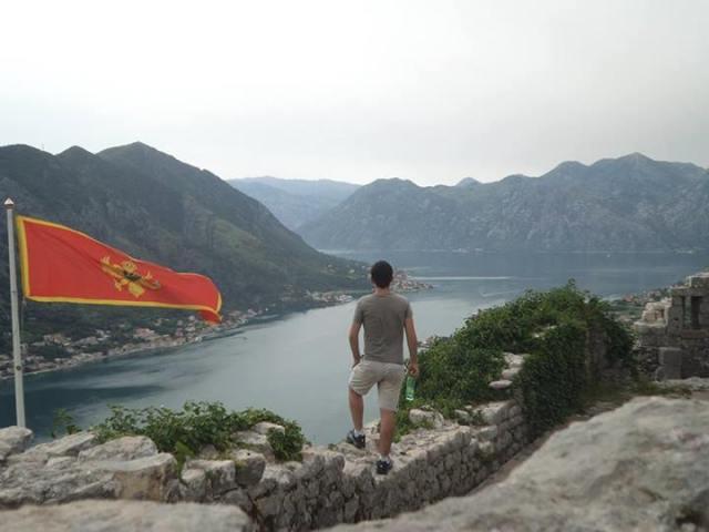 República Montenegro Foto: Thiago Berto