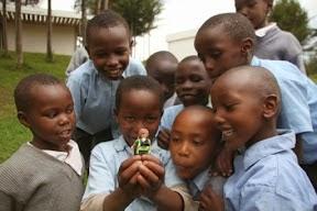 Escueela Uganda