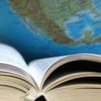 Já pensou viajar o mundo estudando o que gosta?